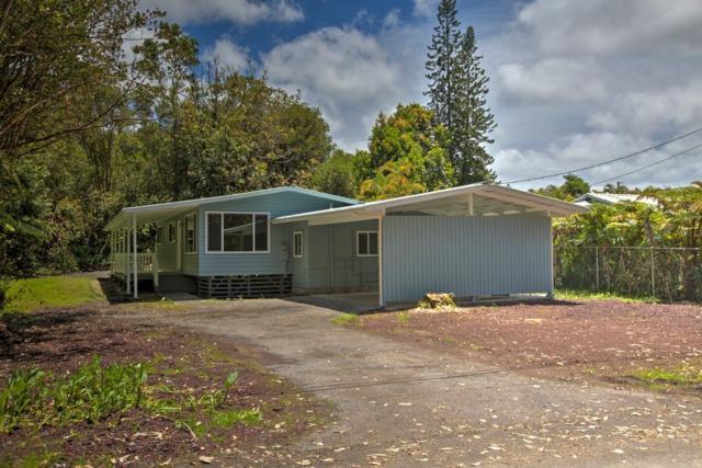 18-4597 Palm Tree Dr, Mountain View, HI 96771 (MLS #618947) :: Aloha Kona Realty, Inc.