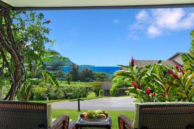 5380 Honoiki Rd, Princeville, HI 96722 (MLS #618962) :: Kauai Exclusive Realty