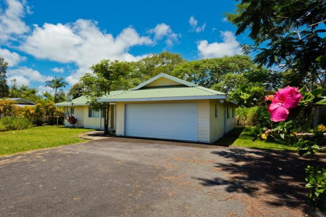 267 Chong St, Hilo, HI 96720 (MLS #618970) :: Elite Pacific Properties