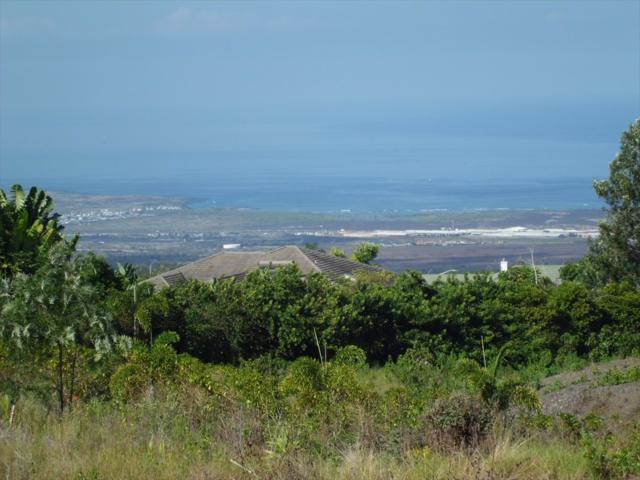 73-1450 Kukuna St, Kailua-Kona, HI 96740 (MLS #619010) :: Elite Pacific Properties