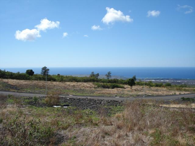 73-1399 Kukuna St Lot 5, Kailua-Kona, HI 96740 (MLS #619012) :: Oceanfront Sotheby's International Realty