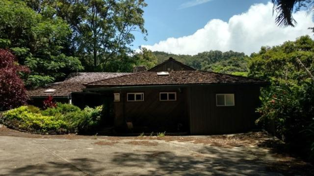 5360 Puulima Rd, Kalaheo, HI 96741 (MLS #619018) :: Elite Pacific Properties