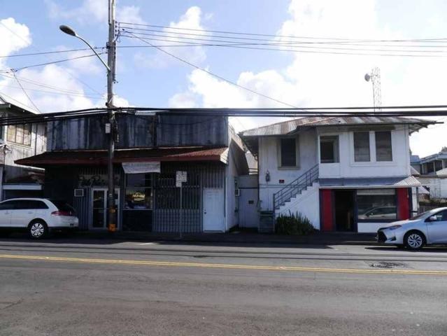 512 Kinoole St, Hilo, HI 96720 (MLS #619023) :: Aloha Kona Realty, Inc.
