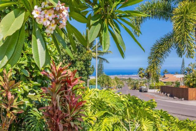 73-1198 Ala Kapua St, Kailua-Kona, HI 96740 (MLS #619053) :: Elite Pacific Properties