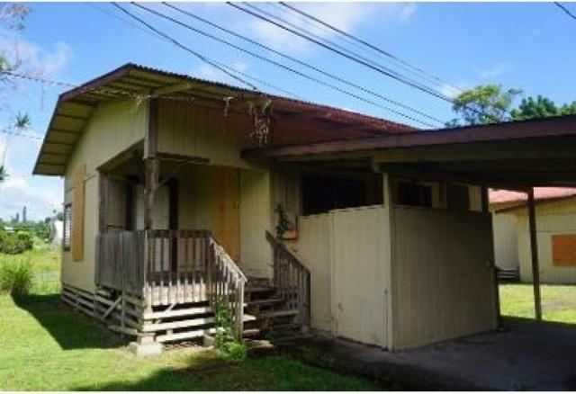 76-A E Palai St, Hilo, HI 96720 (MLS #619080) :: Elite Pacific Properties