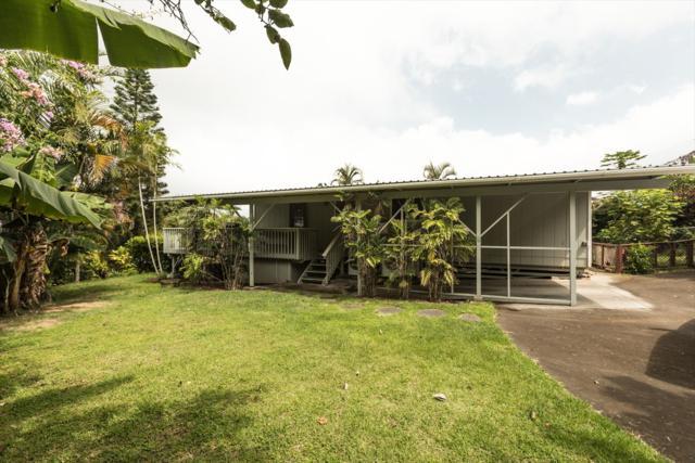 73-1232 Loloa Dr, Kailua-Kona, HI 96740 (MLS #619085) :: Elite Pacific Properties