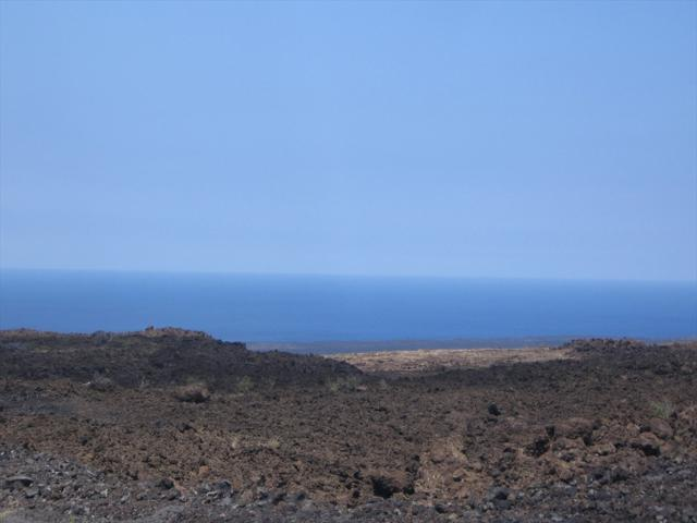 Kohala Blvd, Ocean View, HI 96737 (MLS #619127) :: Aloha Kona Realty, Inc.