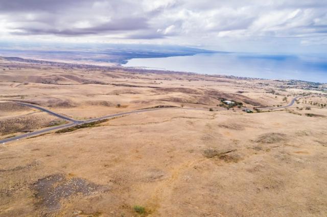 Kohala Ranch Rd, Kapaau, HI 96755 (MLS #619130) :: Oceanfront Sotheby's International Realty