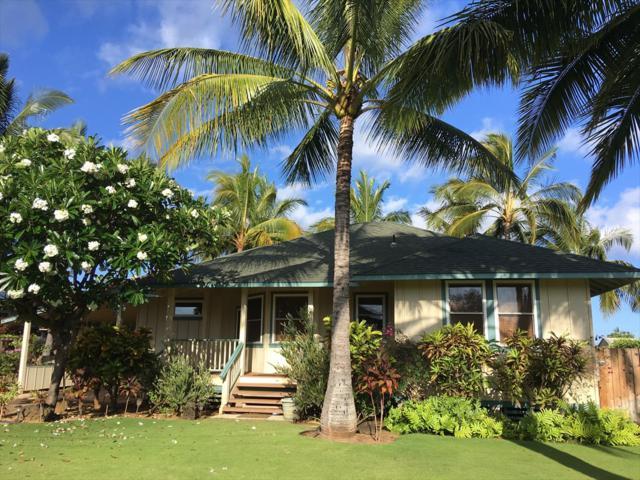 7923 Ulili Rd, Kekaha, HI 96752 (MLS #619140) :: Kauai Exclusive Realty