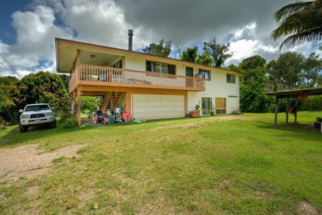 2020-A Kolo Rd, Kilauea, HI 96754 (MLS #619150) :: Kauai Exclusive Realty