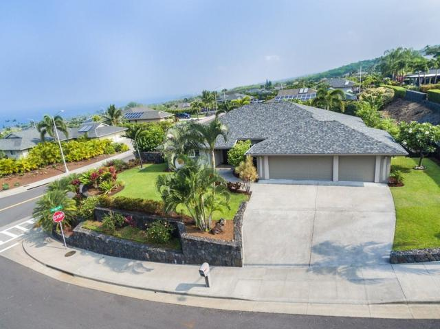 77-243 Hookaana St, Kailua-Kona, HI 96740 (MLS #619159) :: Elite Pacific Properties