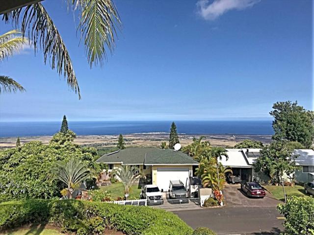 73-1182 Mahilani Dr, Kailua-Kona, HI 96740 (MLS #619167) :: Aloha Kona Realty, Inc.