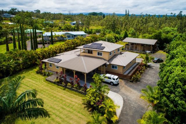 1468 Mele Manu St, Hilo, HI 96720 (MLS #619203) :: Elite Pacific Properties