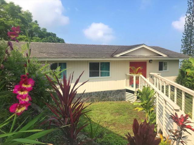 73-4344 Lihilihi Pl, Kailua-Kona, HI 96740 (MLS #619211) :: Elite Pacific Properties