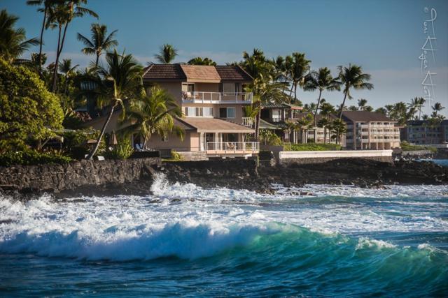 75-5922 Alii Dr, Kailua-Kona, HI 96740 (MLS #619234) :: Elite Pacific Properties