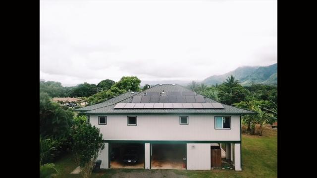 6180 Kawaihau Rd, Kapaa, HI 96746 (MLS #619243) :: Kauai Exclusive Realty