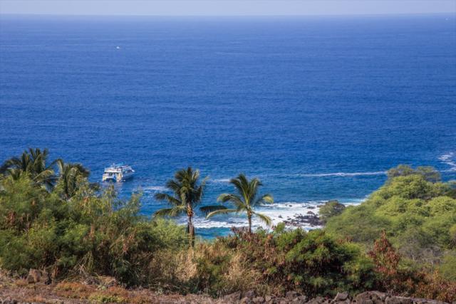 81-6556 Mau Pua Wy, Kealakekua, HI 96750 (MLS #619259) :: Aloha Kona Realty, Inc.