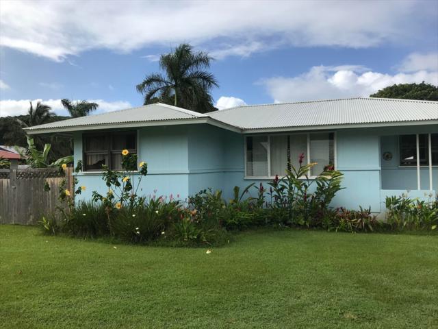 5334 Malino Rd, Koloa, HI 96756 (MLS #619274) :: Kauai Exclusive Realty