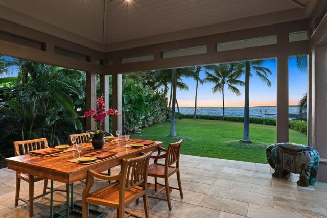 83-498 Keawaiki Rd, Captain Cook, HI 96704 (MLS #619275) :: Elite Pacific Properties