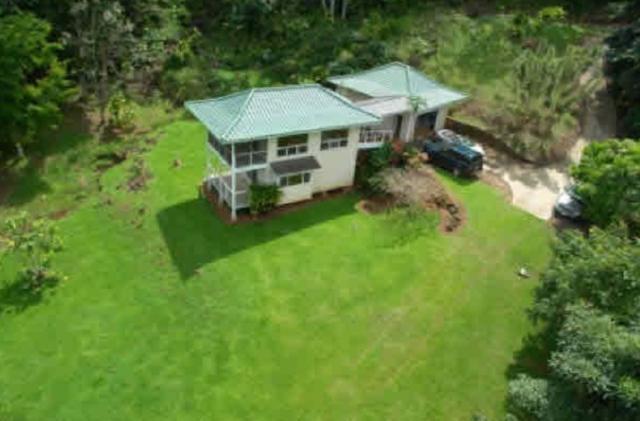 4625 Waiakalua St, Kilauea, HI 96754 (MLS #619337) :: Elite Pacific Properties