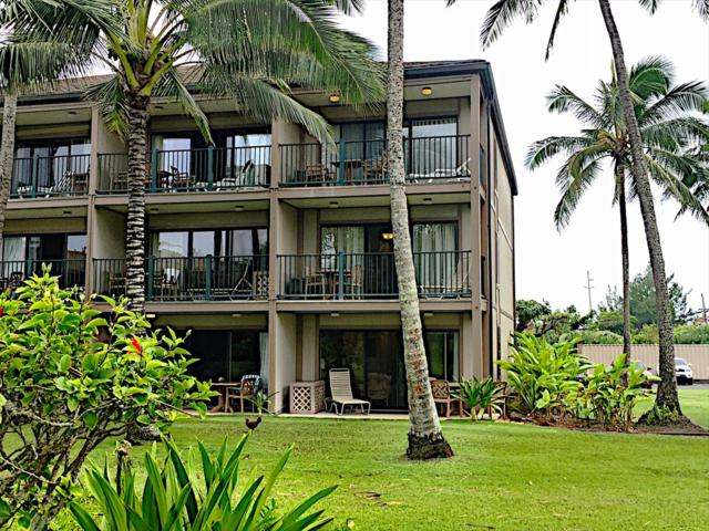4-1250 Kuhio Hwy, Kapaa, HI 96746 (MLS #619339) :: Elite Pacific Properties