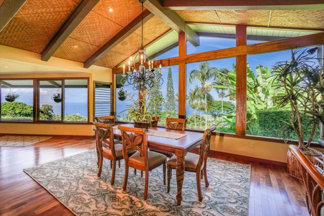 77-6477 Kali Iki St, Kailua-Kona, HI 96740 (MLS #619341) :: Elite Pacific Properties