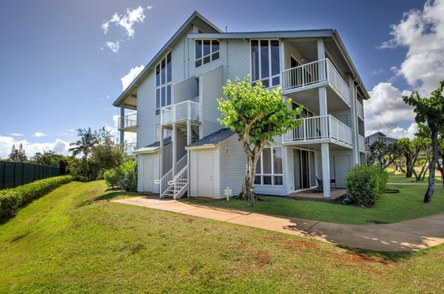 3811 Edward Rd, Princeville, HI 96722 (MLS #619344) :: Elite Pacific Properties