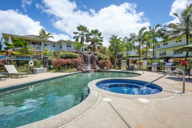 4771 Pepelani Lp, Princeville, HI 96722 (MLS #619359) :: Elite Pacific Properties
