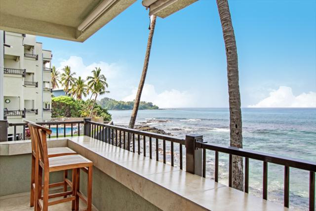 76-6268 Alii Dr, Kailua-Kona, HI 96740 (MLS #619360) :: Song Real Estate Team/Keller Williams Realty Kauai