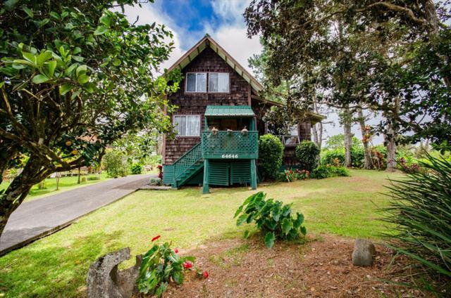 64-646 Puu Noho St, Kamuela, HI 96743 (MLS #619363) :: Elite Pacific Properties