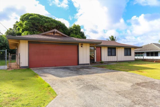391 Hale Pl, Kapaa, HI 96746 (MLS #619367) :: Aloha Kona Realty, Inc.