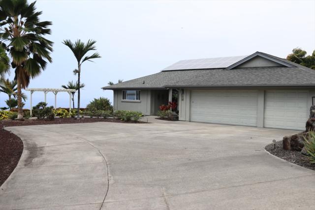77-467 Kualono St, Kailua-Kona, HI 96740 (MLS #619374) :: Aloha Kona Realty, Inc.