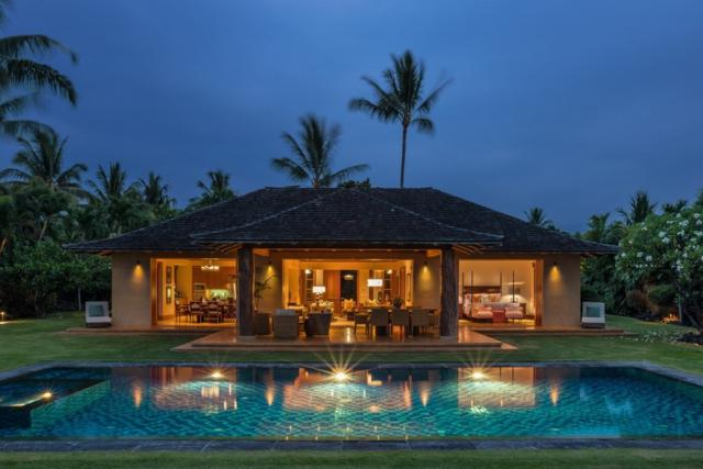 72-170 Ke Alaula St, Kailua-Kona, HI 96740 (MLS #619394) :: Elite Pacific Properties
