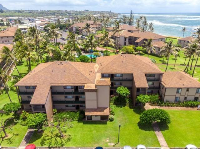 4-1250 Kuhio Hwy, Kapaa, HI 96746 (MLS #619399) :: Kauai Exclusive Realty
