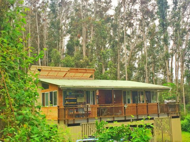 87-2806 Hawaii Belt Rd, Captain Cook, HI 96704 (MLS #619408) :: Aloha Kona Realty, Inc.