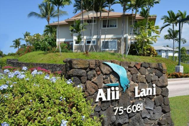 75-6081 Alii Dr, Kailua-Kona, HI 96740 (MLS #619451) :: Aloha Kona Realty, Inc.