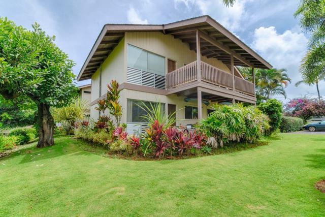 4770 Pepelani Loop, Princeville, HI 96722 (MLS #619455) :: Elite Pacific Properties