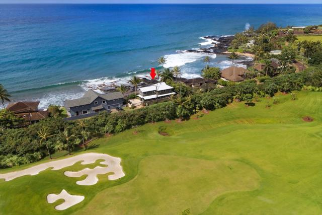 4498 Lawai Rd, Koloa, HI 96756 (MLS #619458) :: Elite Pacific Properties