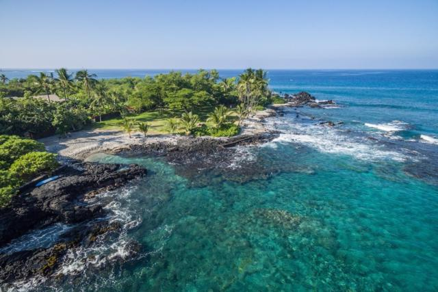 Manini Beach Rd., Captain Cook, HI 96704 (MLS #619467) :: Aloha Kona Realty, Inc.