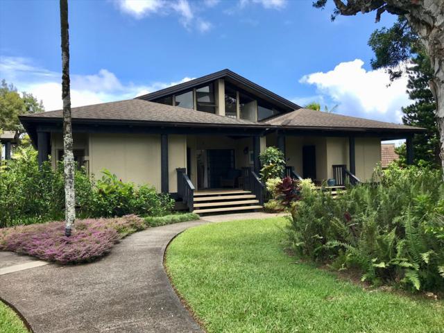 3920 Wyllie Rd, Princeville, HI 96722 (MLS #619481) :: Elite Pacific Properties