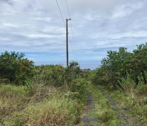 Address Not Published, Captain Cook, HI 96704 (MLS #619541) :: Elite Pacific Properties