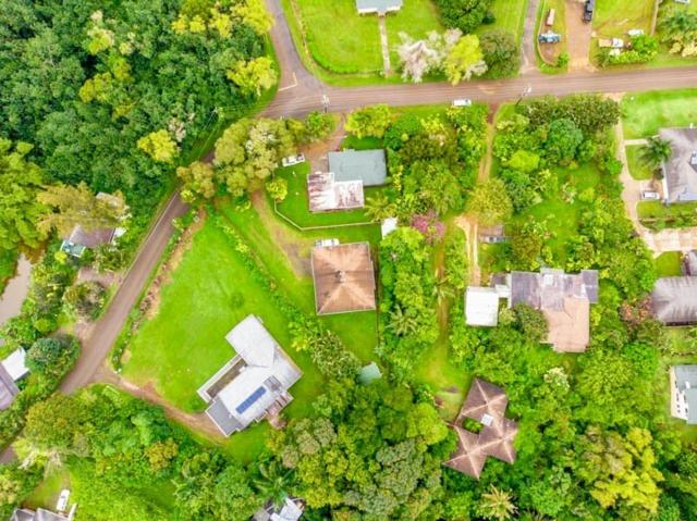 6301 Opaekaa Rd, Kapaa, HI 96746 (MLS #619562) :: Kauai Exclusive Realty