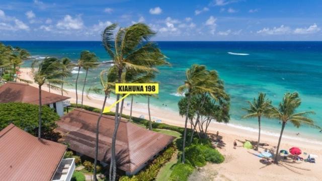 2253 Poipu Rd, Koloa, HI 96756 (MLS #619567) :: Kauai Exclusive Realty
