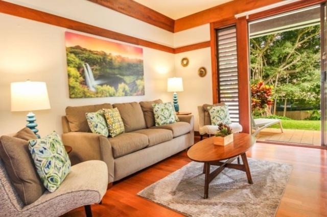 2221 Poipu Rd, Koloa, HI 96756 (MLS #619581) :: Elite Pacific Properties