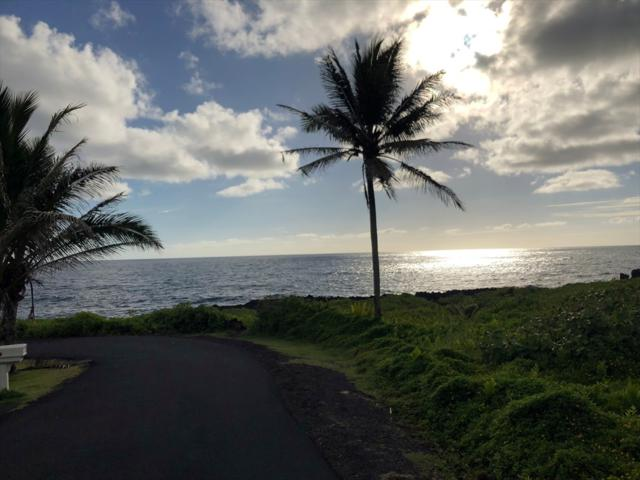 S Mano St, Pahoa, HI 96778 (MLS #619627) :: Aloha Kona Realty, Inc.