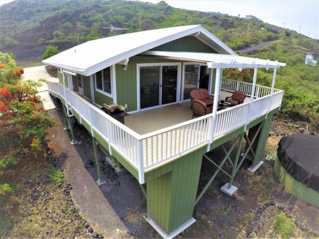 88-1557 Umi Ave, Captain Cook, HI 96704 (MLS #619630) :: Aloha Kona Realty, Inc.