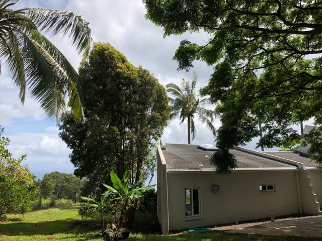 36-1073 Stevens Rd, Ookala, HI 96774 (MLS #619634) :: Elite Pacific Properties