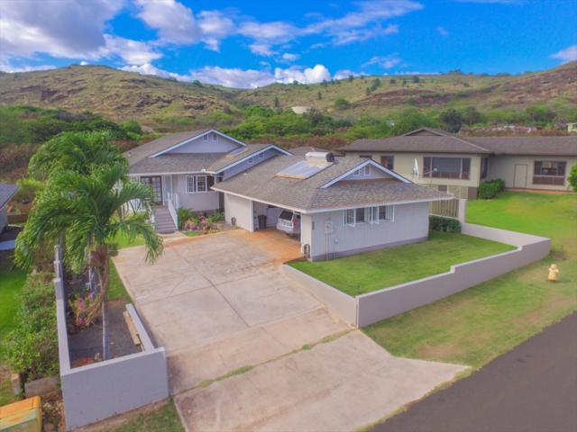 4747 Kalai Onamanu St, Waimea, HI 96796 (MLS #619635) :: Elite Pacific Properties