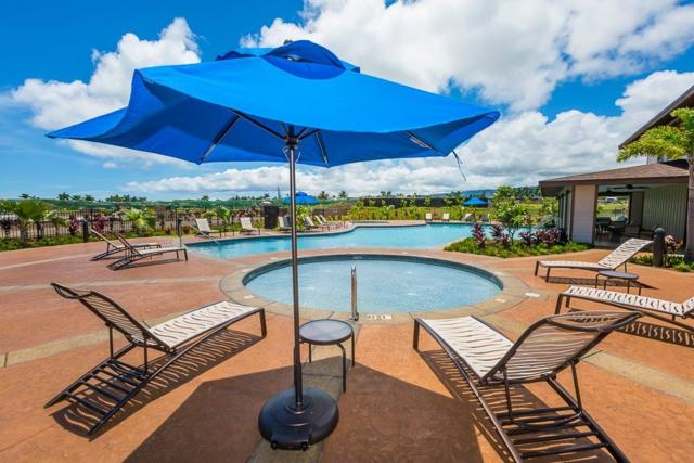 2611 Kiahuna Plantation Dr, Koloa, HI 96756 (MLS #619646) :: Team Lally