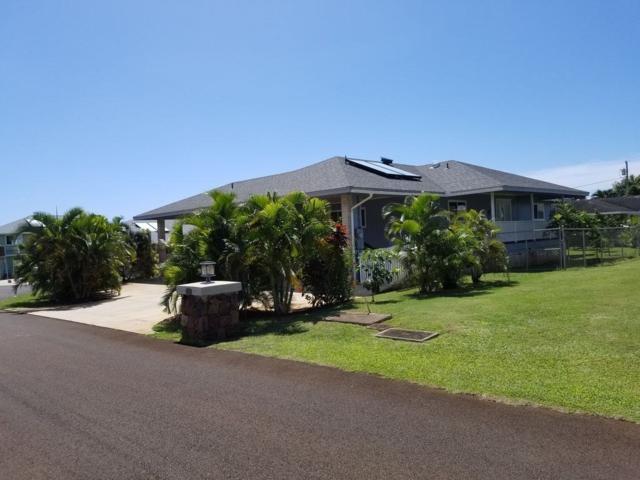 376 Keoki Aina Pl, Kapaa, HI 96746 (MLS #619652) :: Kauai Exclusive Realty